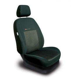 Autopotahy pro dodávky 2+1 LuxStyle od roku výroby 1994 do 2006 univerzalní