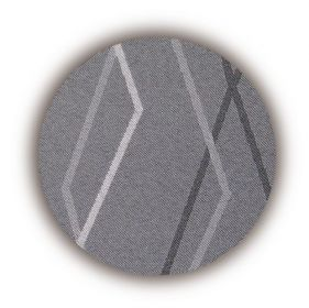 Autopotahy KIA RIO III, od r. 2011, AUTHENTIC DOBLO, Matrix šedý