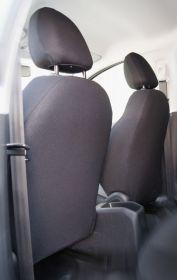 Autopotahy Renault Megane II, s loketní opěrkou, od r. 2001-2008, PRACTIC Vyrobeno v EU