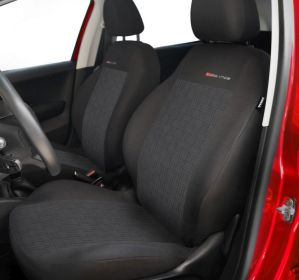 Autopotahy Citroen C3 , 5 dveř, od r. 2002 do 2008, antracit Vyrobeno v EU