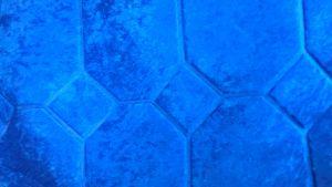 Autopotahy LUXUS Peugeot 308 HB, 5.dveří, od r. 2007, Prolis modrý