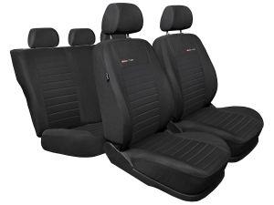 Autopotahy Seat Toledo III, od r. 2005-2012, děl. zad. opěradlo a sedadlo, lok.op., prolis