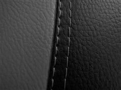 Autopotahy Citroen C4 PICASSO I, od r. 2004-2010, 5 míst, kožené EXCLUSIVE šedé Vyrobeno v EU