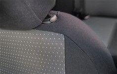 Autopotahy Škoda Fabia I, nedělená, PRACTIC Vyrobeno v EU
