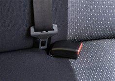 Autopotahy Škoda Octavia I, dělená, zadní loketní opěrka,4 opěrky hlavy,boční airbag, PRACTIC Vyrobeno v EU
