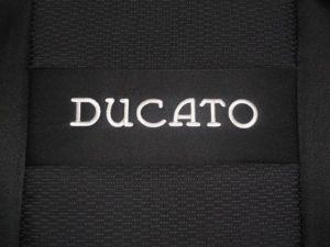 Autopotahy FIAT DUCATO 1+2