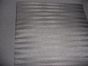 Autopotahy LUXUS ŠKODA FABIA I 1999-2007 (zadní dělená,5.opěrek hlavy) OR 18