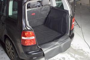 Vana do kufru Audi A6, Avant 4G, od 9/2011, BOOT- PROFI CODURA