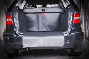 Vana do kufru Nissan Qashqai, 7 míst, od 2010, BOOT- PROFI CODURA