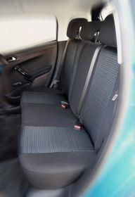 Autopotahy Renault Scenic I, I FL, 5 míst, od r. 1996-2003, PRACTIC Vyrobeno v EU